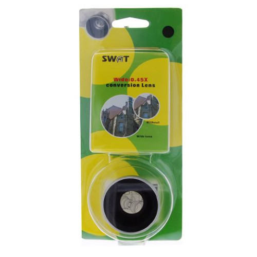 Swat Téléconvertisseur 2.0x 58 mm
