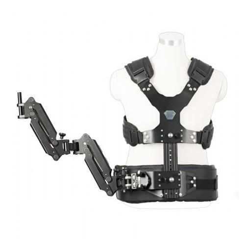 Sevenoak Gilet stabilisateur avec bras articulé SK-VAM30