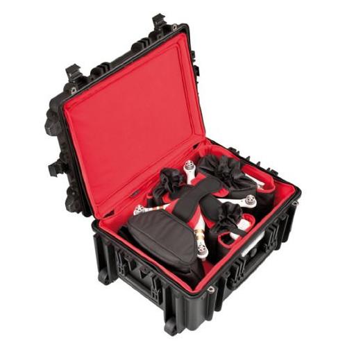 Explorer Cases Caisse rigide 5326 pour drone DJI série phantom 627x475x292
