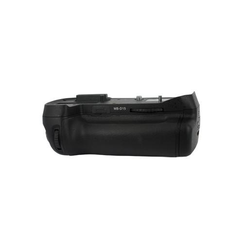 Pixel Grip d'alimentation D15 pour Nikon D7100/D7200