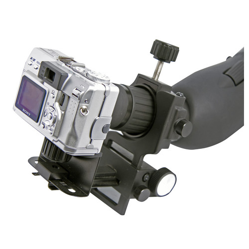 Outdoor Club Adaptateur universel pour appareil photo compact LB22