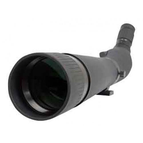 Outdoor Club Longue vue monoculaire T80 80 mm noir