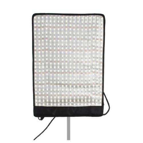 Falcon Eyes Panneau LED bicolore flexible 100w RX-18TD 45x60 cm