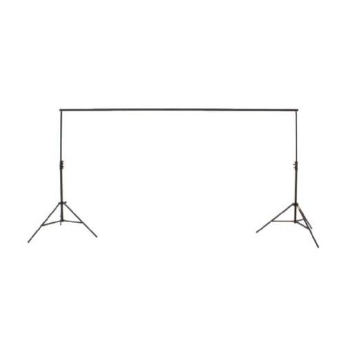 Linkstar Support de fond pour studio BS-3031 300x315 cm (HxL)