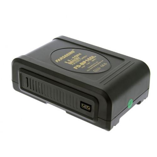 Falcon Eyes Batterie V-Mount 10.8Ah 14.8V