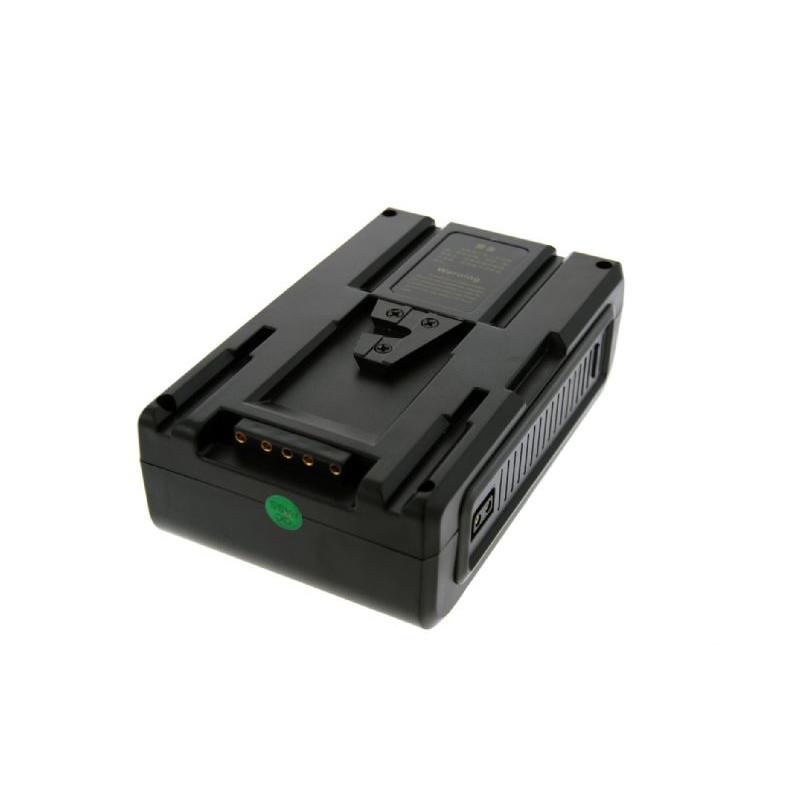 Falcon Eyes V-Mount Battery 10.8Ah 14.8V