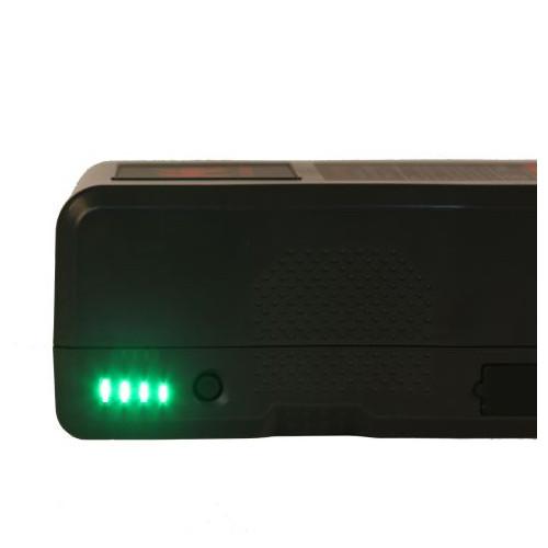 Falcon Eyes V-Mount Battery 250Wh 14.8V 17000mAh