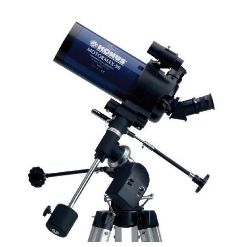 Konus Maksutov-Cassegrain Télescope Motormax-90 90/1200