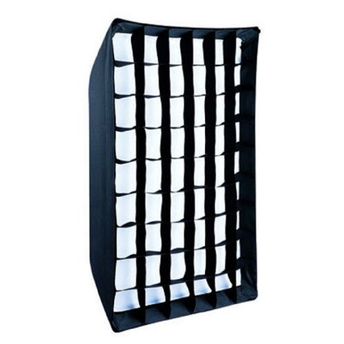 Falcon Eyes Softbox 75x150 cm + Honeycomb Grid SBQ-75150HC