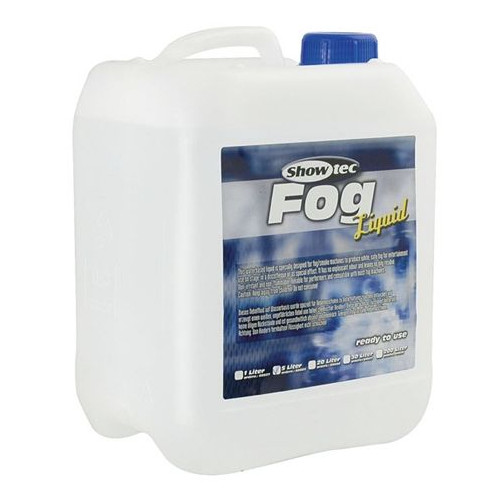 Falcon Eyes Liquid for Smoke Machine 5L