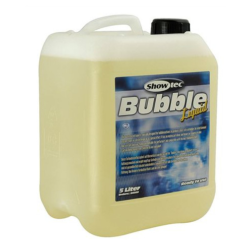Falcon Eyes Liquid for Bubble Machine 5L