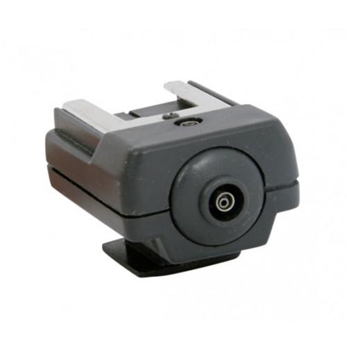 Falcon Eyes Adaptateur sabot HS-15 + sabot + support pour trépied