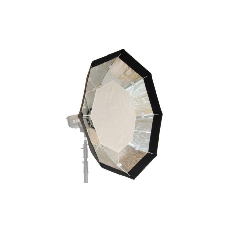 Falcon Eyes pliable Octabox + grille nid d'abeille FEOB-11HC 110 cm