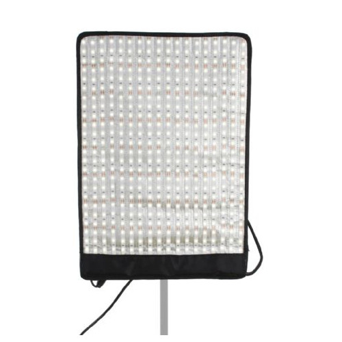 Falcon Eyes Panneau LED flexible 62w RX-18T 45x60 cm