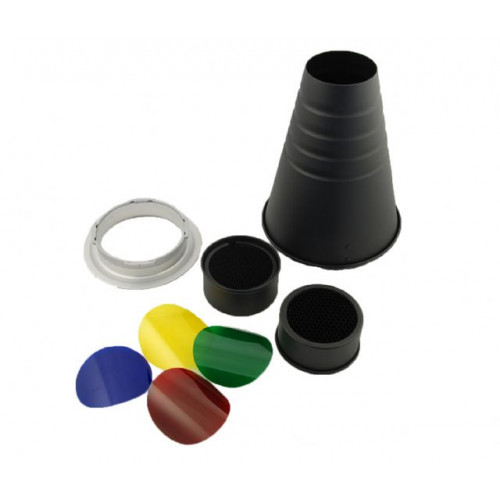 Falcon Eyes Conical Snoot Large DPSA-CST