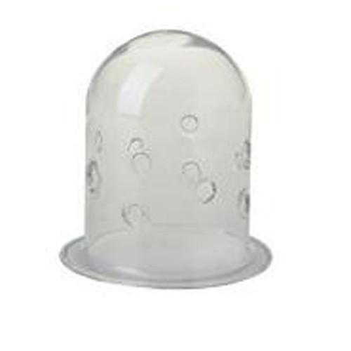 Falcon Eyes cloche de protection GC-65100C pour QL/HL série