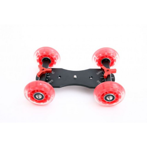Falcon Eyes Camera skater dolly Taille L SK-01