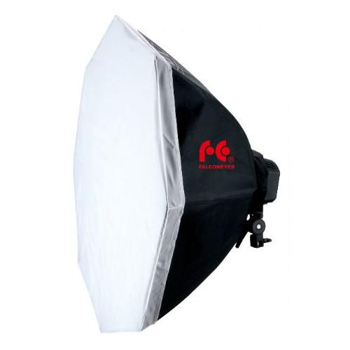 Falcon Eyes Lampe de studio avec Octabox 80cm LHD-B928FS 9x28W and 5x40W