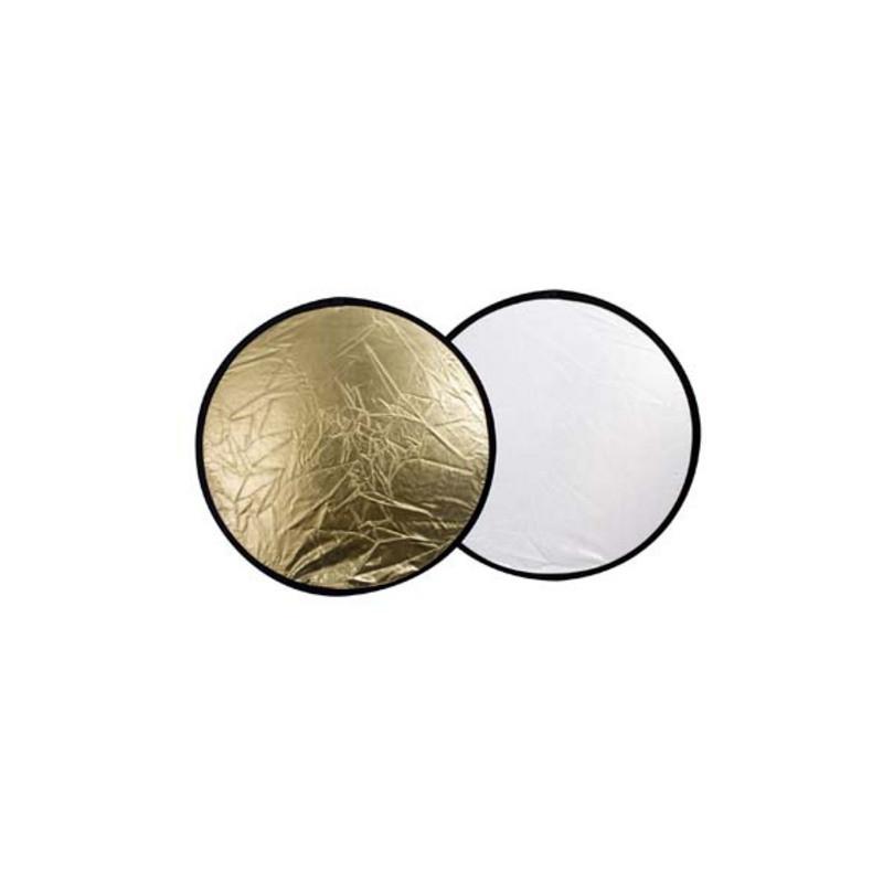 Falcon Eyes Support pour réflecteurs triples +3x réflecteurs + trépied