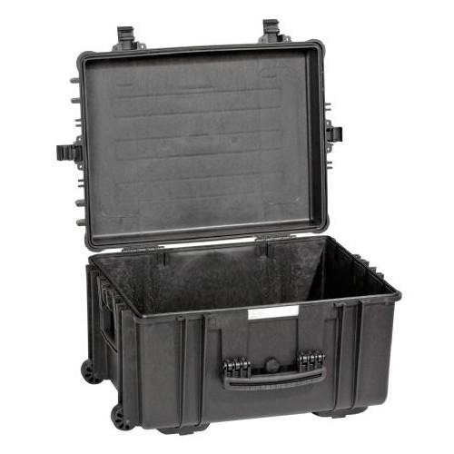 Explorer Cases Caisse rigide 5833 noir 607x510x372