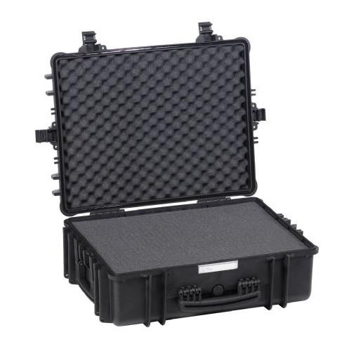 Explorer Cases Valise étanche 5822 noir mousse 650x510x245