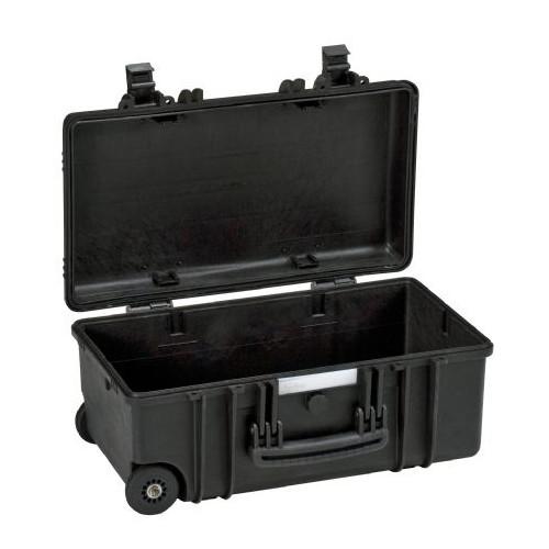 Explorer Cases Caisse rigide 5122 noir 546x347x247