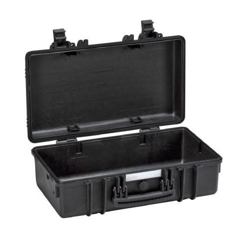 Explorer Cases Caisse rigide 5117 noir 546x347x197