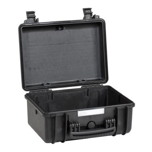 Explorer Cases Caisse rigide 3818 noir 410x340x205