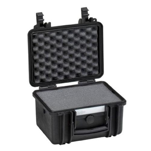 Explorer Cases Caisse rigide 2717 noir intérieur en mousse 305x270x194