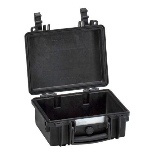 Explorer Cases rigide 2209 noir 246x215x112
