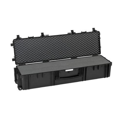 Explorer Cases Caisse rigide 13527 noir intérieur en mousse 1430x415x296