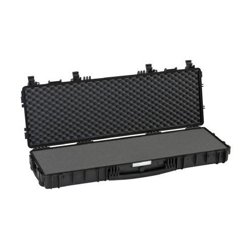 Explorer Cases Caisse rigide 11413 noir intérieur en mousse 1189x415x159