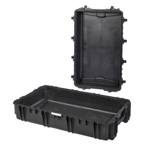 Explorer Cases Caisse rigide 10840 noir 1178x718x427