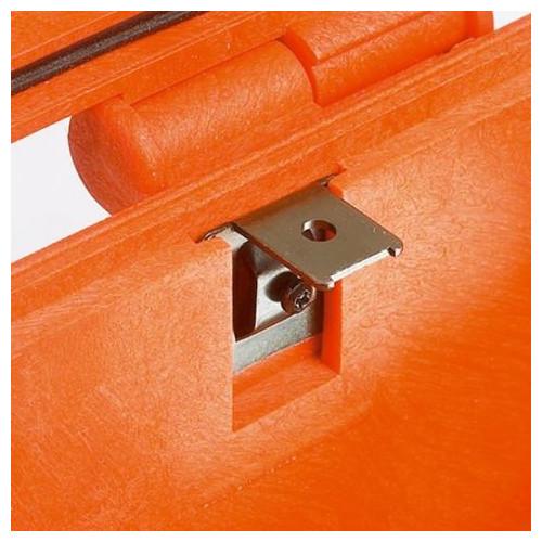 Explorer Cases Kit 6x Fixation en métal
