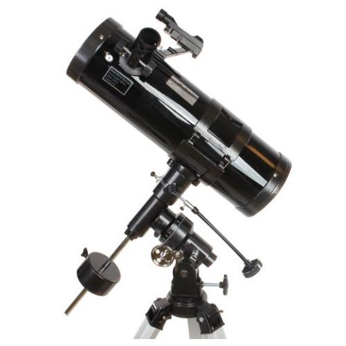 Byomic reflecteur Telescope P 114/500 EQ-SKY