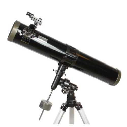Byomic Reflector Télescope G 114/900 EQ-SKY