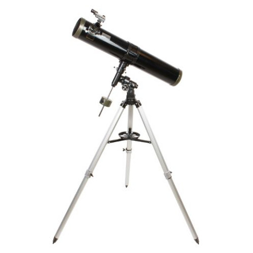 Byomic reflecteur Telescope G 114/900 EQ-SKY