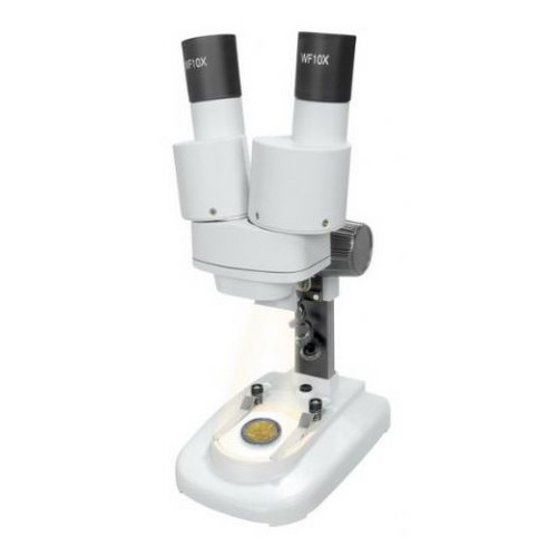 Byomic Beginners Stereo Microscope 20x