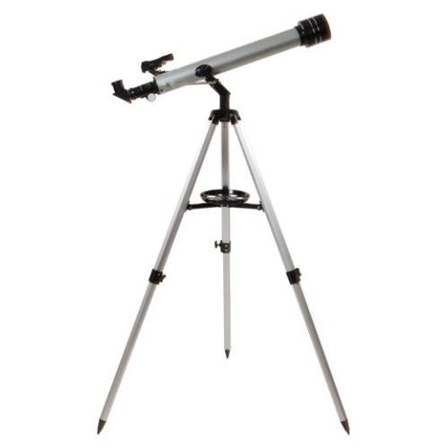 Byomic Beginners Refractor Telescope 60/700 avec Case