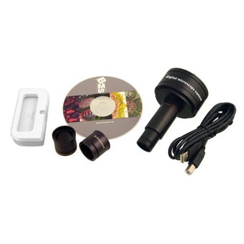 BMS Caméra 1.3 Mp pour microscope