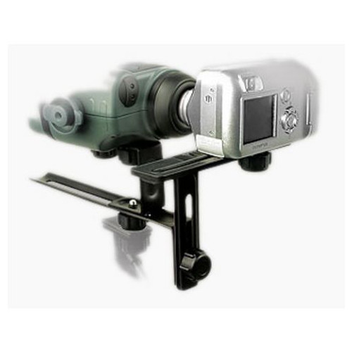 Yukon Adaptateur pour Caméra compact et digiscopie NVMT