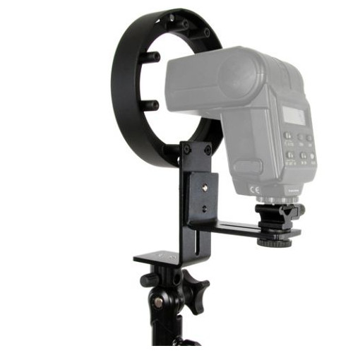 Falcon Eyes Support flash cobra TMB-40FE pour Falcon Eyes