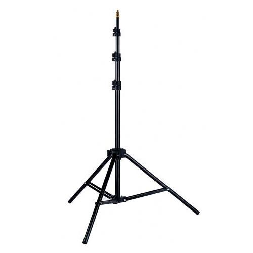 Linkstar Pied d'éclairage LS-806 114-260 cm