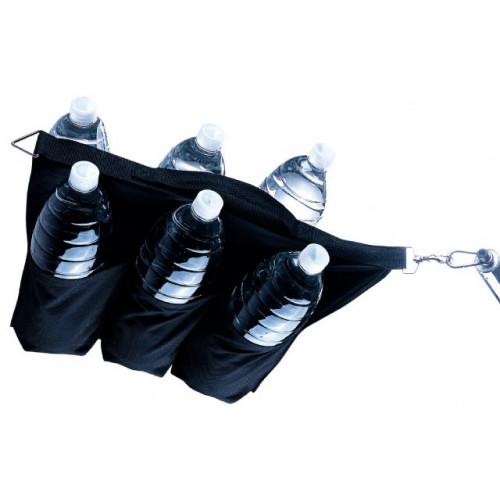 Linkstar Contrepoids avec compartiments pour l'eau WB-L Large