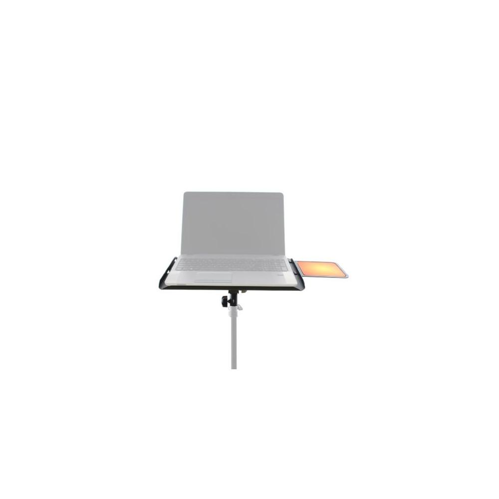 studioking support pour ordinateur portable mc 1020 avec. Black Bedroom Furniture Sets. Home Design Ideas