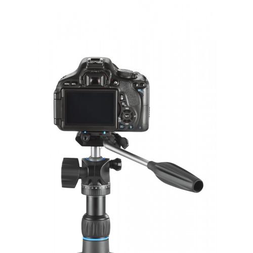 Cullmann CONCEPT ONE OH2.5V, tête hybride Photo/Video