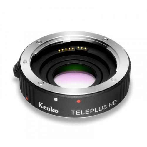 Kenko Téléconvertisseur HD x1.4 pour Canon EF/EF-S