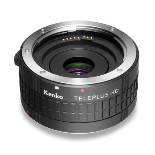 Kenko Doubleur HD x2 pour Nikon AF-S