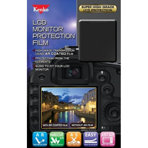 Kenko Film protection LCD Canon EOS1D MK III, 1Ds MKIII