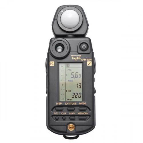 Kenko Flashmetre Luxmetre KFM-2200